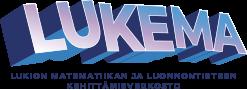 Lukema Logo