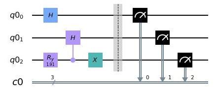 kvanttialgoritmi